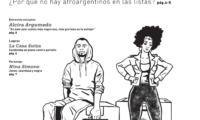 EDITORIAL – El Afroargentino N° 3